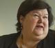 Mme De Block conteste que la Sécu ait perdu un demi-milliard d'euros avec le Lucentis