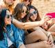 Posten van selfies: verhoogd risico op eetstoornissen