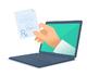 La prescription électronique obligatoire reportée au 1er juin 2018