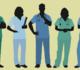 Brexit: Britse overheid wil paramedici omturnen in artsen