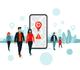 Apple en Google zijn rond met technologie voor corona-app