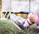 Pas de trampoline avant l'âge de 6 ans