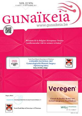 Gunaïkeia Vol. 22 N° 6