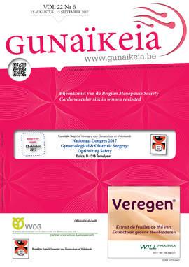 Gunaïkeia Vol. 22 Nr 6