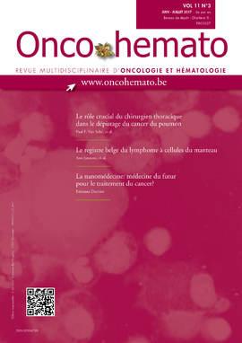 OncoHemato Vol.11 N° 3