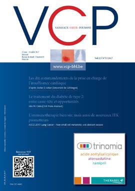 VCP Vol. 22 N° 5