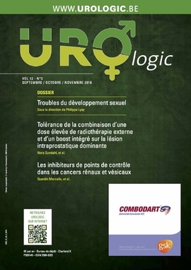 Urologic Vol. 12 N° 3