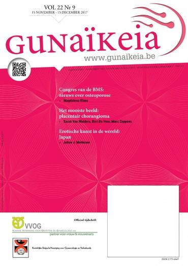 Gunaïkeia Vol. 22 Nr 9