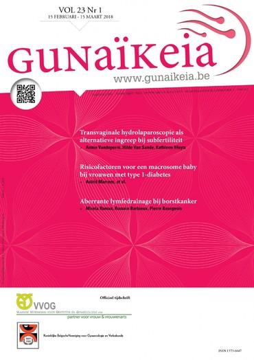 Gunaïkeia Vol. 23 Nr 1