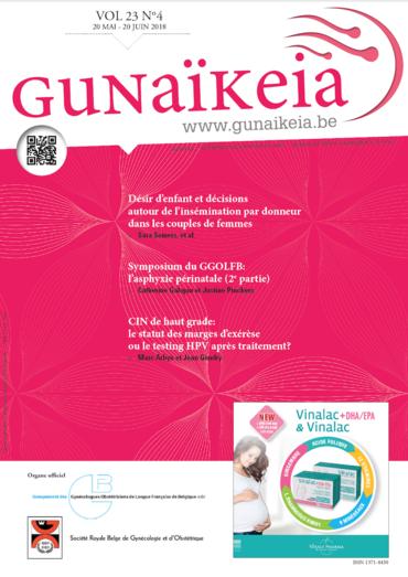 Gunaïkeia Vol. 23 N° 4