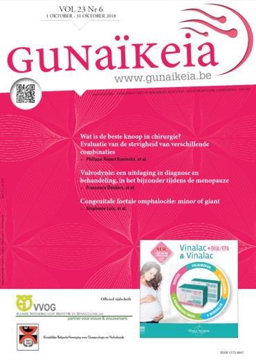 Gunaïkeia Vol. 23 Nr 6