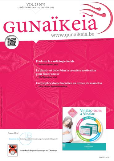 Gunaïkeia Vol. 23 N° 9