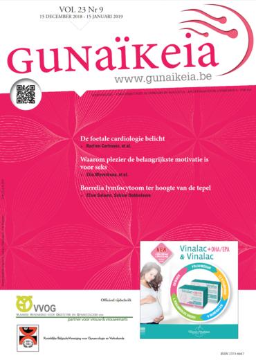 Gunaïkeia Vol. 23 Nr 9