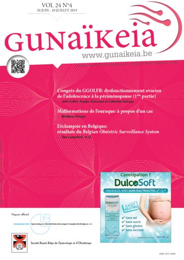 Gunaikeia Vol. 24 N° 4
