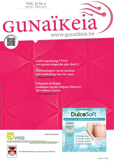 Gunaikeia Vol. 24 Nr 4