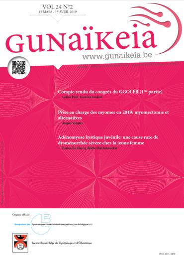 Gunaïkeia Vol. 24 N° 2