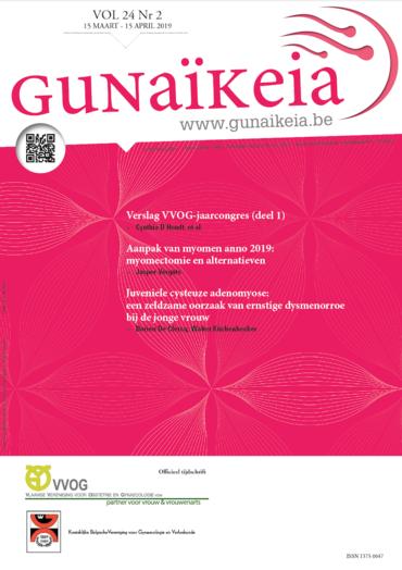 Gunaïkeia Vol. 24 Nr 2