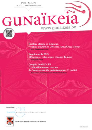 Gunaïkeia Vol. 24 N° 5
