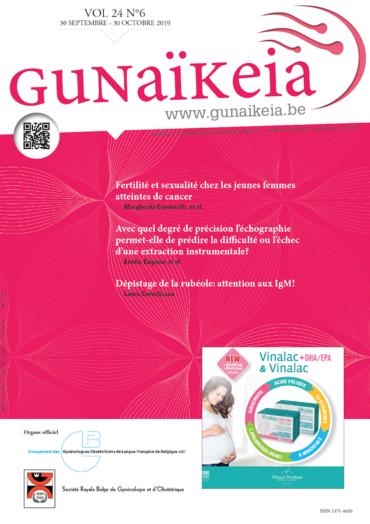 Gunaïkeia Vol. 24 N° 6