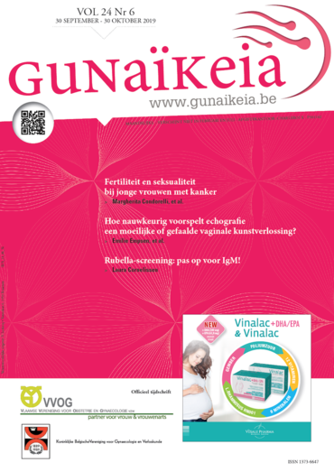 Gunaïkeia Vol. 24 Nr 6
