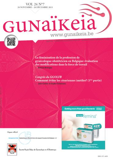 Gunaïkeia Vol. 24 N° 7