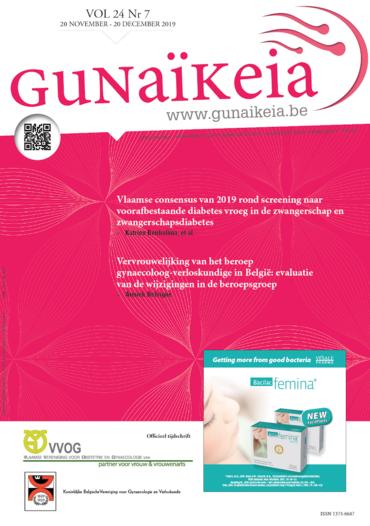 Gunaïkeia Vol. 24 Nr 7