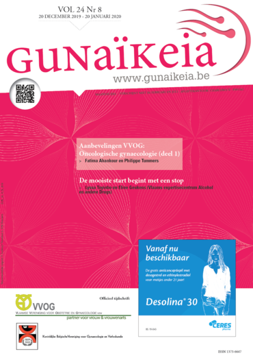 Gunaikeïa Vol. 24 Nr 8