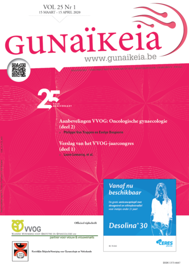 Gunaïkeia Vol. 25 Nr 1