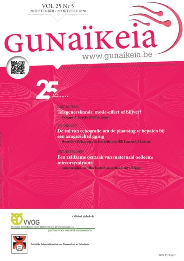 Gunaïkeia Vol. 25 Nr 5