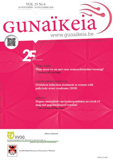Gunaïkeia Vol. 25 Nr 6