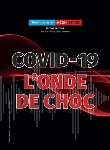 Édition spéciale Covid-19