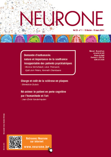 Neurone Vol. 23 N° 1