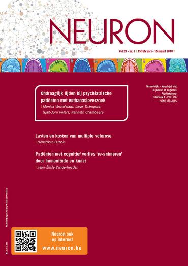 Neuron Vol. 23 Nr 1