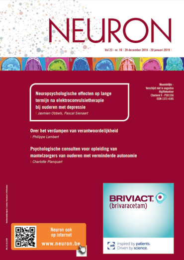 Neuron Vol. 23 Nr 10