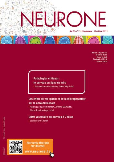 Neurone Vol. 22 N° 7