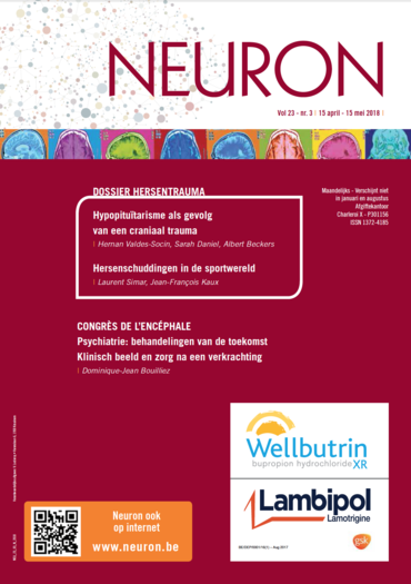 Neuron Vol. 23 Nr 3