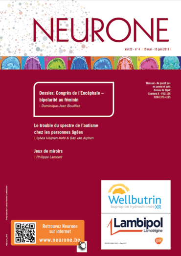 Neurone Vol. 23 N° 4