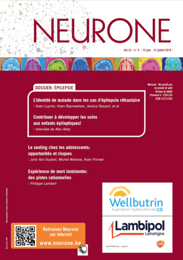 Neurone Vol. 23 N° 5