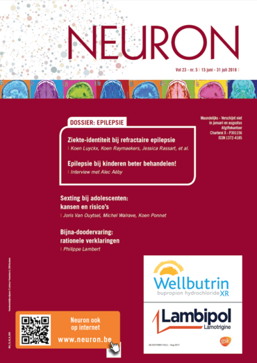 Neuron Vol. 23 Nr 5
