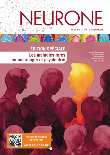 Neurone Vol. 23 N° 6