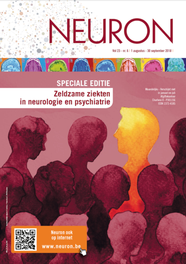 Neuron Vol. 23 Nr 6
