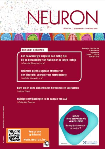 Neuron Vol. 23 Nr 7
