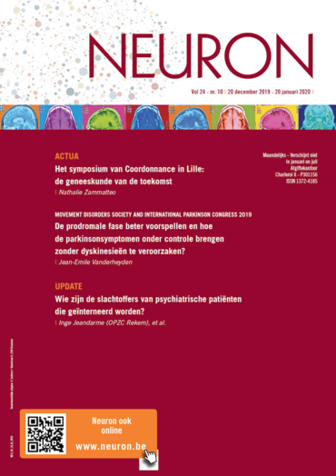 Neuron Vol. 24 Nr 10