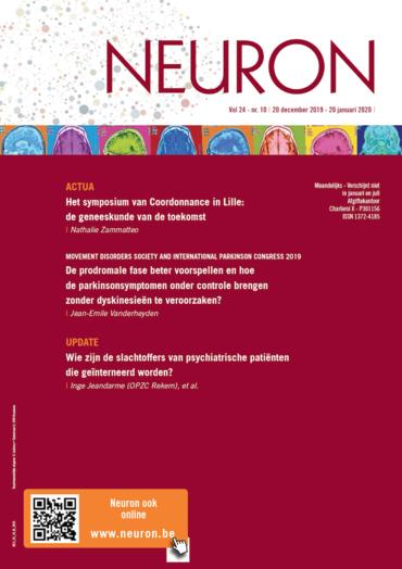 Neuron Vol. 24 Nr 10