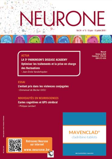 Neurone Vol. 24 N° 5