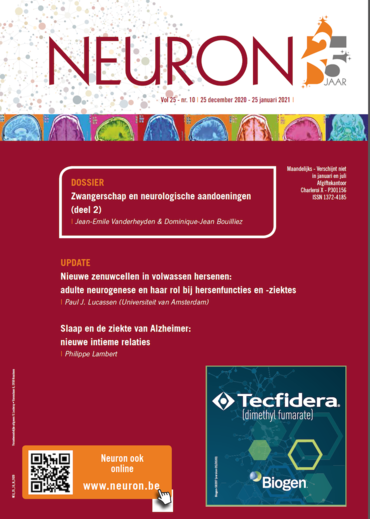 Neuron Vol. 25 Nr 10