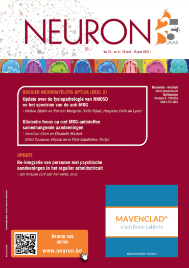 Neuron Vol. 25 Nr 4