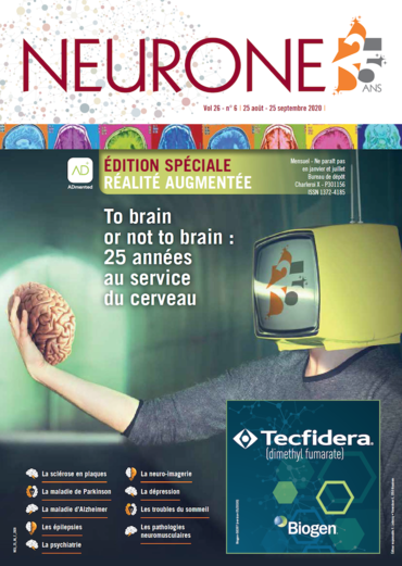 Neurone Vol. 25 N° 6
