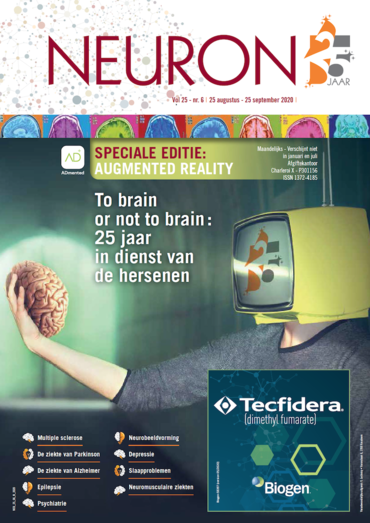 Neuron Vol. 25 Nr 6