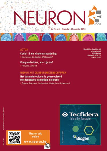 Neuron Vol. 25 Nr 8